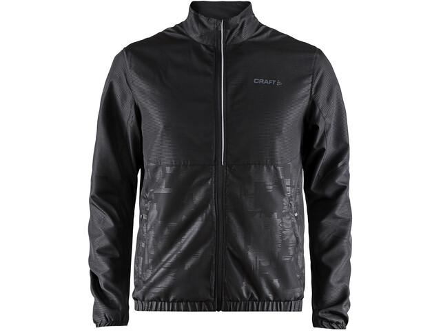 Craft Eaze Jacket Herr black